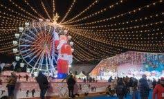 Así serán las Navidades de Alcalá de Henares