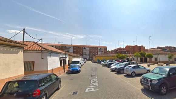 Matan a un taxista en Alcalá de Henares para robarle