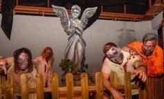 El Caserón del Terror de Torrejón de Ardoz bate récord de participación