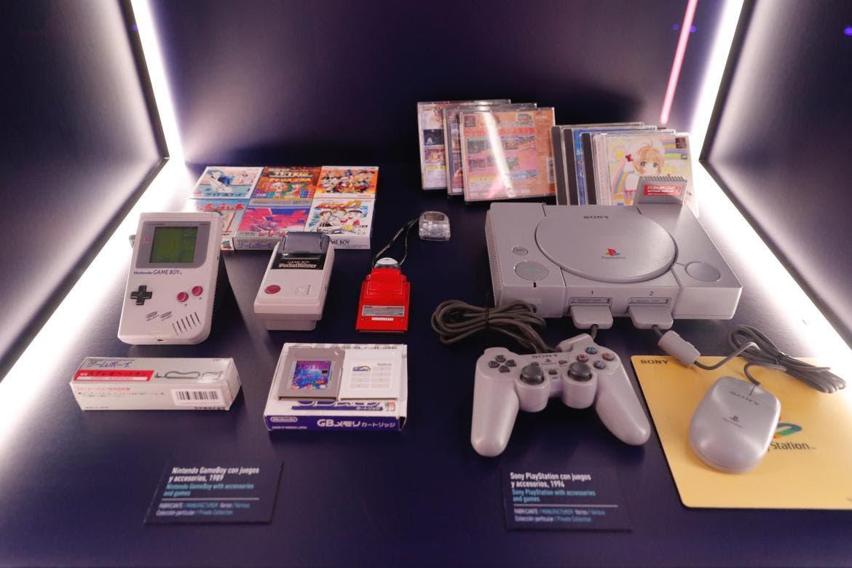 Madrid acoge la mayor exposición internacional sobre la historia del videojuego