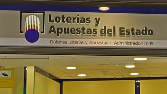La Primitiva deja más de724.000 euros en Alcalá de Henares