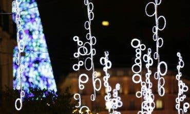 Madrid encenderá las luces de Navidad el 22 de noviembre