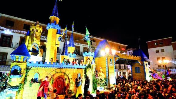 Natalia y Cantajuego actuarán en las Mágicas Navidades de Torrejón de Ardoz
