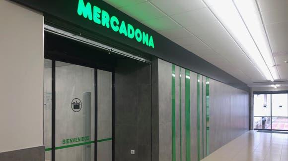 Mercadona inaugura un nuevo modelo de tienda eficiente en Guadalajara