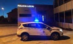 Preocupación en Paracuellos de Jarama por el vandalismo callejero