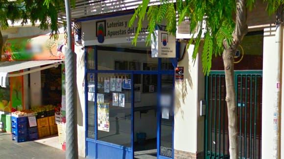 La Primitiva deja un premio de más de 18 millones de euros en Alcorcón