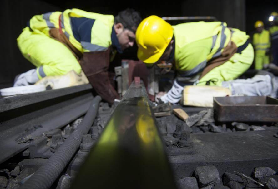 Cercanías Madrid: El túnel de Recoletos abrirá el 17 de noviembre