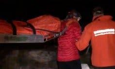 Rescatan a un niño y a un grupo de scouts en La Pedriza