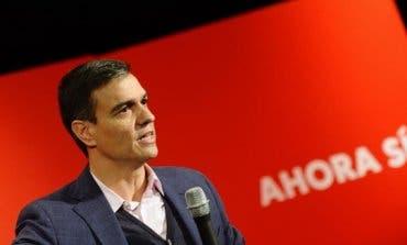 Pedro Sánchez cerrará campaña el viernes en Alcalá de Henares y Barcelona