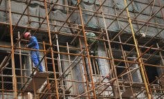 La Comunidad autoriza el convenio para rehabilitar 345 pisos en Coslada