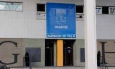 El Ayuntamiento de Madrid subasta más de 7.000 objetos desde un euro