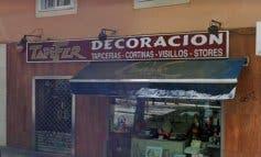 Un detenido en Madrid por el crimen del tapicero