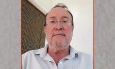José Luis, el taxista asesinado en Alcalá de Henares