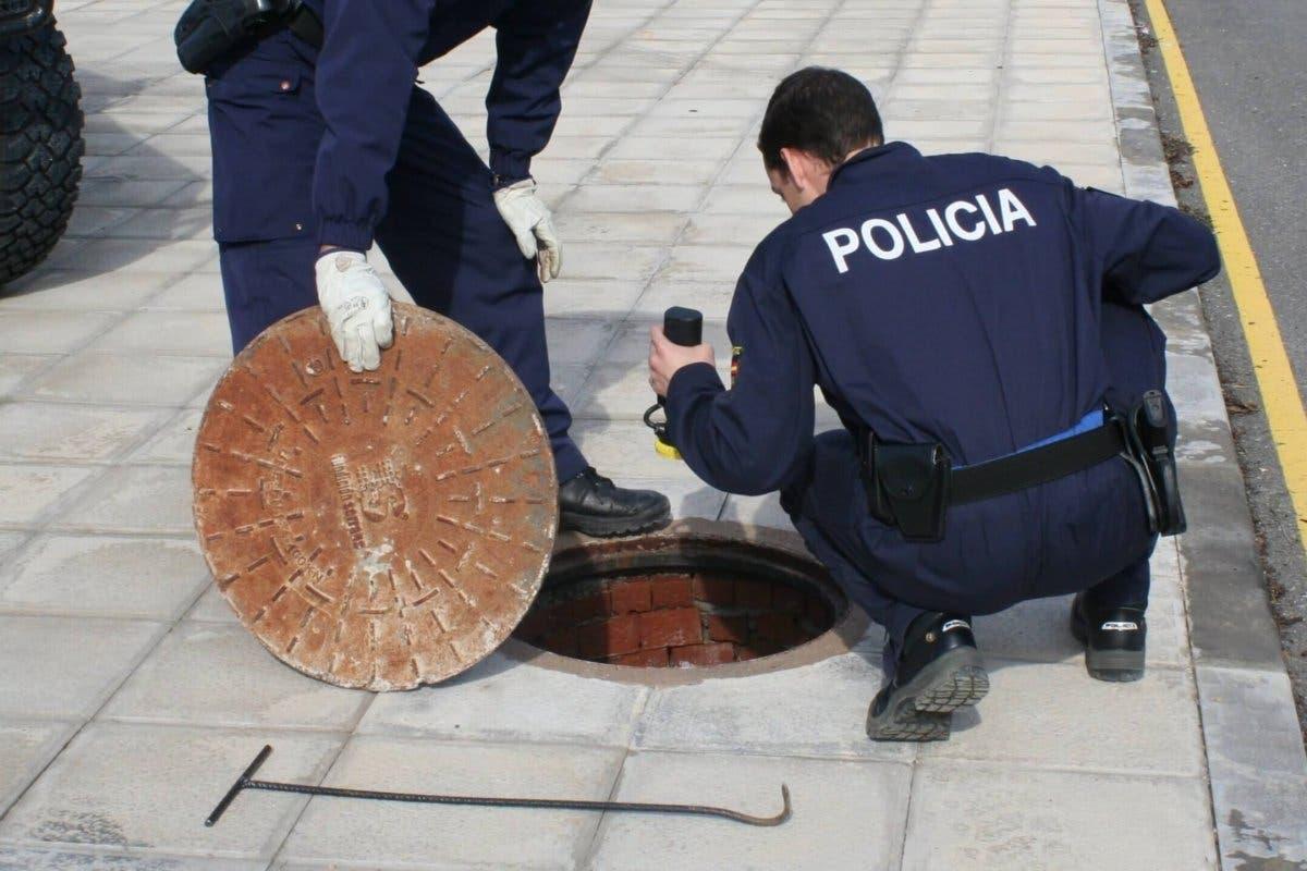 Más presencia policial en Madrid por la cumbre, la alerta terrorista y las Navidades