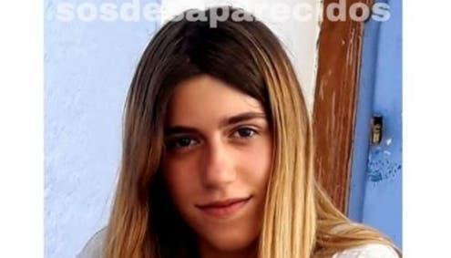 Buscan a una menor desaparecida en Pioz el pasado 29 de noviembre