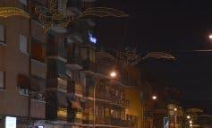 Los barrios de Alcalá de Henares, todavía sin luces de Navidad