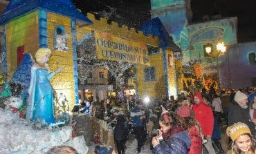 Última semana para disfrutar de las Mágicas Navidades de Torrejón de Ardoz