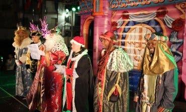 Arganda del Rey se prepara para la llegada de los Reyes Magos
