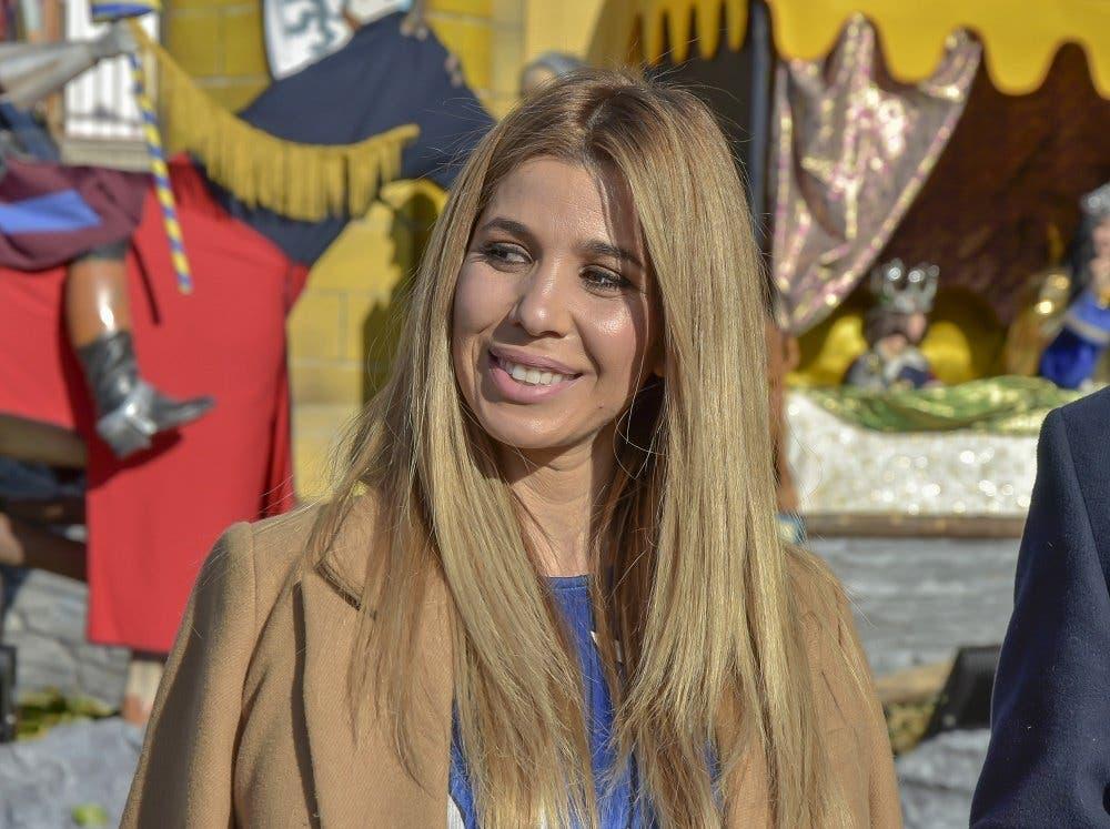 Natalia protagoniza este viernes en Torrejón el espectáculo de Princesas y Superhéroes