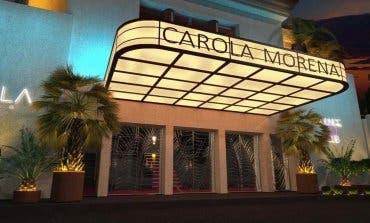 Carola Morena traslada su domicilio social de Alcalá de Henares a Madrid