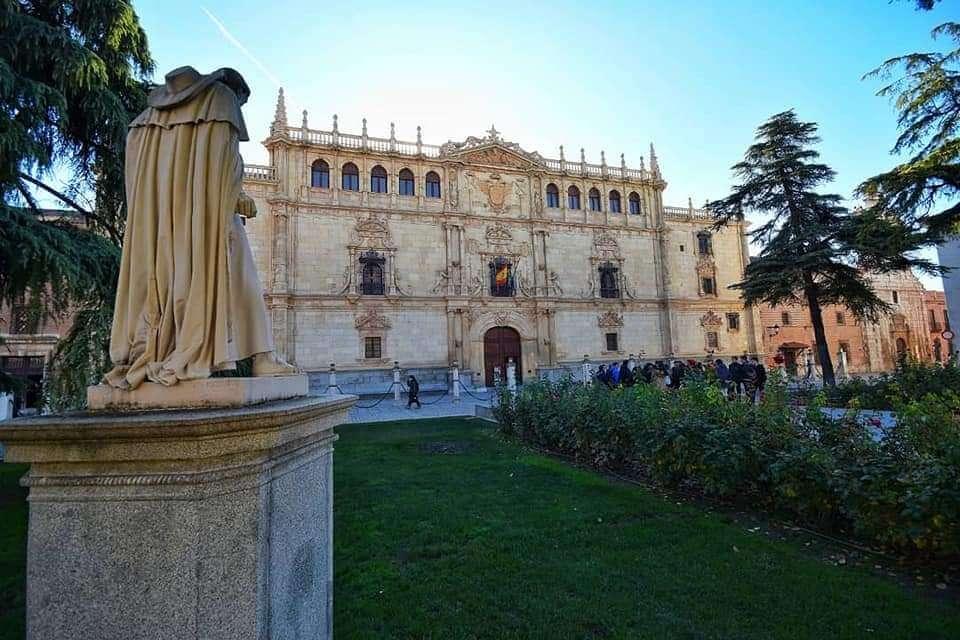 Alcalá de Henares cumple 21 años como Ciudad Patrimonio de la Humanidad