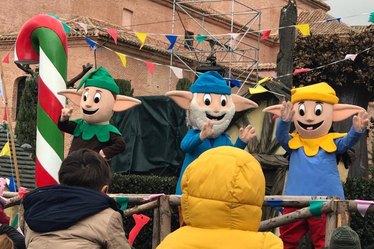 Torrejón de Ardoz celebra el 31 de diciembre las Guachicampanadas