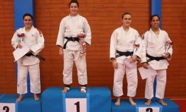 Nuevos éxitos de los alumnos del Club Sakura de Torrejón de Ardoz