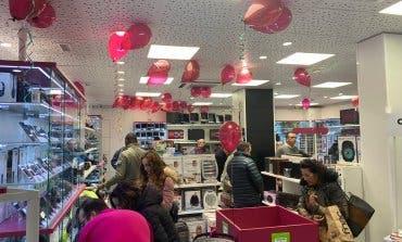 Cash Converters abre su primera tienda en Alcalá de Henares