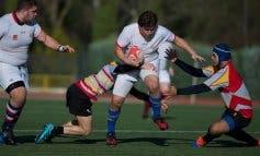 Paracuellos impulsa la construcción de la Ciudad del Rugby