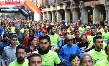 Alcalá de Henares acoge el 31 de diciembre su San Silvestre Alcalaína
