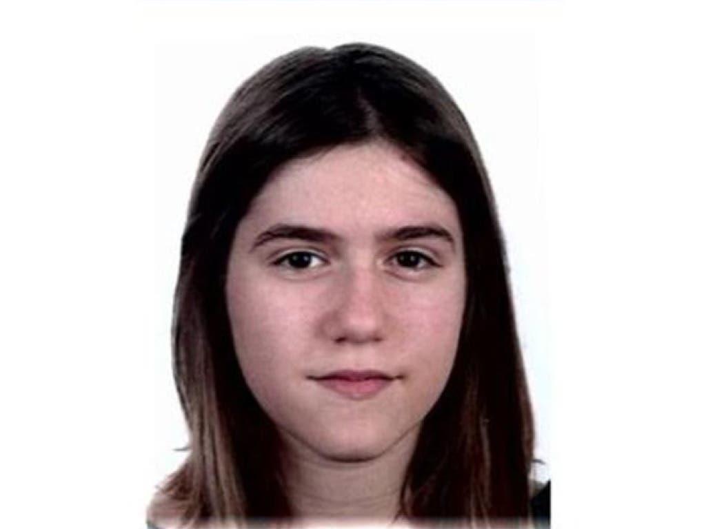 Sin noticias de Andrea, la chica de 15 años desaparecida en Pioz