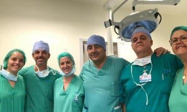 El Hospital Infanta Sofía incorpora la implantación de marcapasos permanentes