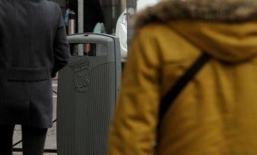 Madrid instalará 1.300 papeleras solares inteligentes