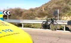 Muere atropellado un ciclista de 58 años en Rivas