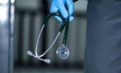 Refuerzo de camas y personal en los hospitales madrileños por la gripe