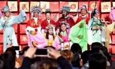 Madrid celebra este fin de semana el Año Nuevo Chino