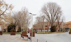 Azuqueca de Henares hará peatonales dos calles y una plaza del centro