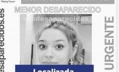 Localizada una menor desaparecida en Getafe tras dejarla sus padres en el instituto