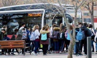 Azuqueca de Henares fue pionera en la implantación de autobuses urbanos gratuitos