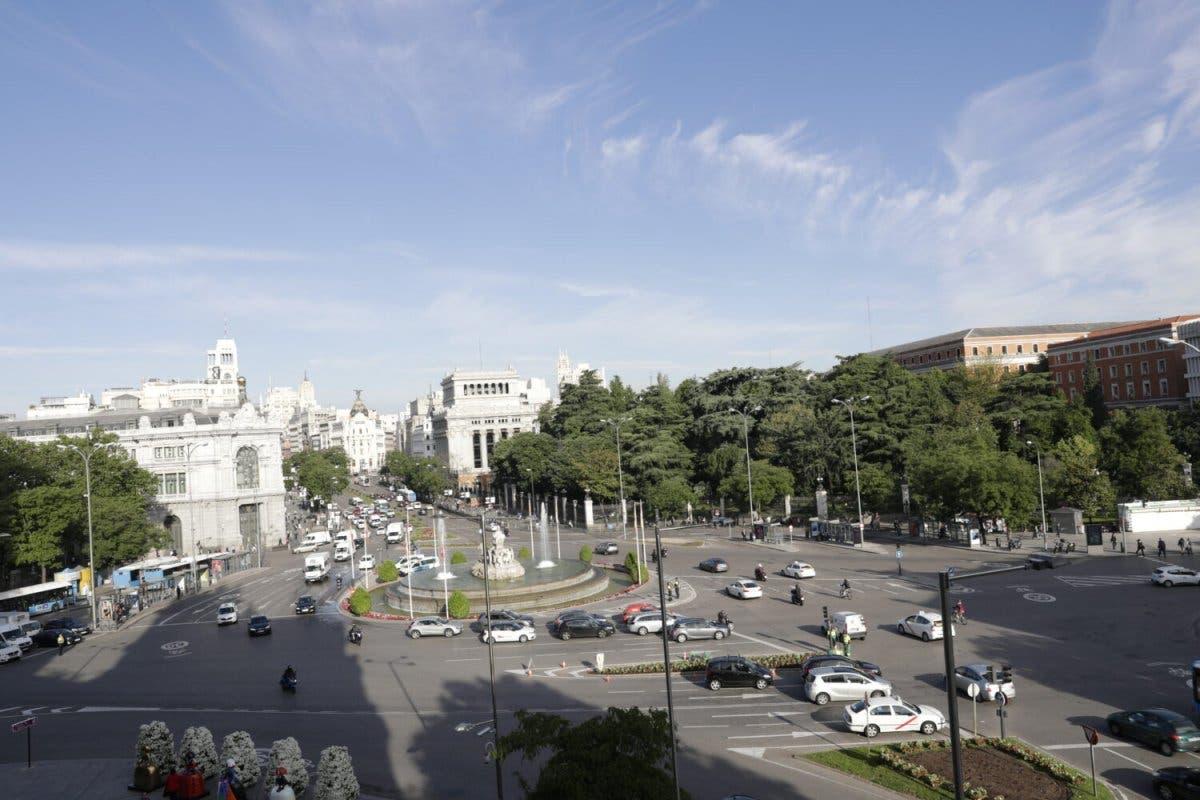 Madrid desactiva este sábado el protocolo de contaminación