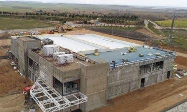 Torrejón de Ardoz estrenará en junio un gran centro deportivo con spa