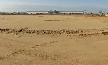 Comienzan las obras de City Dox en el nuevo polígono de Torrejón de Ardoz