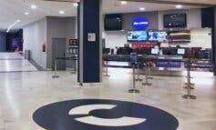 Vuelve el cine a Torrejón de Ardoz: Cine Yelmo reabre en Parque Corredor con entradas rebajadas
