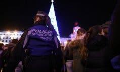 Top manta: 2.200 actuaciones policiales en Navidad, un69,6% más que con Carmena