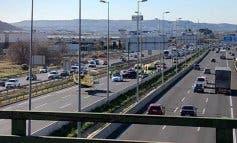 Accidente A-2: Muy grave tras ser atropellado en Alcalá de Henares