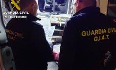 Investigadas 161 personas en 2019 en Guadalajara por conducir sin carnet