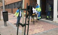 Detenido el joven que apuñaló a su exnovia en Vallecas