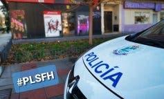 Redadas en San Fernando de Henares contra la entrada de menores en casas de apuestas