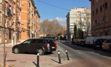 Tres calles del centro de Torrejón de Ardoz lucen un nuevo aspecto