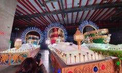 Así será la Cabalgata de Reyes de Madrid, la primera tras Carmena